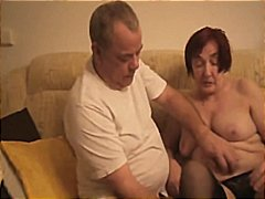 Granny masturbating by... from Xhamster