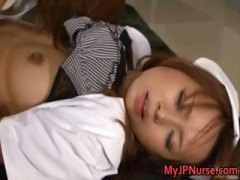 Akina Kinky Asian lesb...