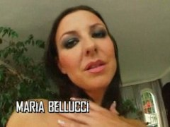 Keez Movies - Anal Attack 4 Maria Be...