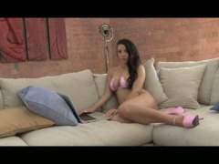 All Ashley Blue will s...