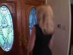 Teeny Arianna seduced,...