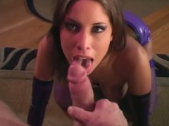 Pretty babe fucks in l... from Keez Movies