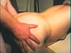 Mature couple ANAL sex