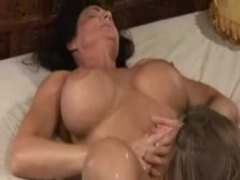 Squirting and eating p... from Alpha Porno