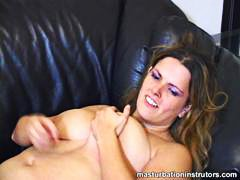 Masturbation teacher f...