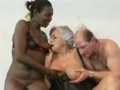 Alpha Porno - Granny watches daughte...