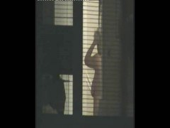 window peeking from Xhamster