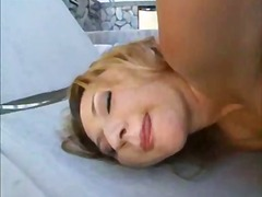 Big girl is slutty in ... from Alpha Porno