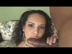 Fucking a chubby black... from Alpha Porno