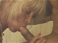 Hairy Blonde Mature by...