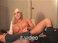 blonde camgirl kayden ... from Keez Movies
