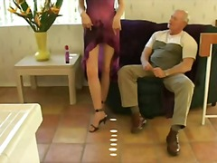 Xhamster - Lucky uncle and young ...