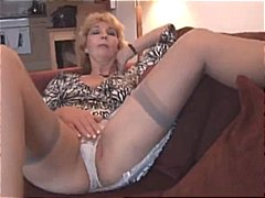 Attractive mature milf... from DrTuber