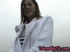 Aki Tomosaki Naughty A... from DrTuber