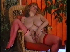 Vintage Toni Solo  from Xhamster