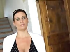 Busty Italian Babe Wit... from DrTuber