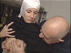 sister Dumcunt fucked ...
