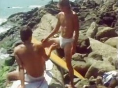 Surfer Blue - Gay surf... from Redtube