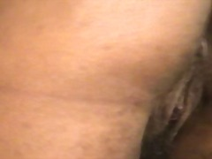 PLAYING WITH HAIRY PUSSY from Xhamster