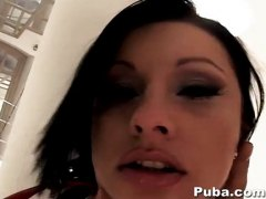 Nikki Rider enjoys anal  from Redtube