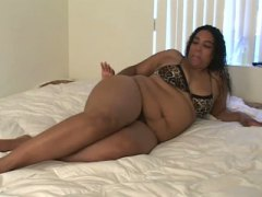 Keez Movies - Solo Black Finger Fuck...