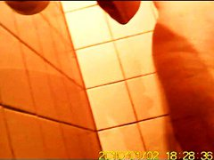 Xhamster - Spycam Shower