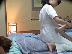 Hotel Masseuse Used By... from Nuvid