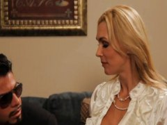 Tanya Tate fucked in t... from Redtube