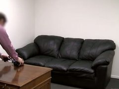 Tube8 - Backroom Casting Couch...