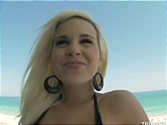 Nuvid - Busty blonde Whitney T...
