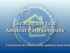 Keez Movies - HomegrownVideos - Gabr...
