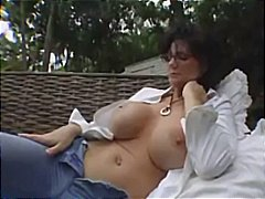 Huge breasted MILF is ... from Tube8