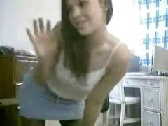 Hot bod webcam girl te... from Nuvid