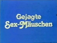 Xhamster - German Classic 70s