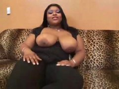Alpha Porno - Black fatty fucked by ...