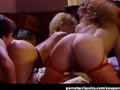 Pornstar Nina Hartley ... from Keez Movies