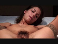 Hairy Touch  N15
