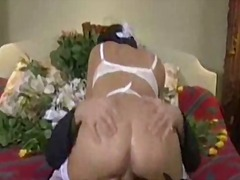 Gorgeous bride down to... from Alpha Porno