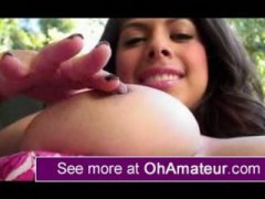 Amateur Hot Latina Babe from Keez Movies