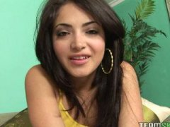 Exotic beauty Andrea K... from Keez Movies