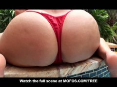 BIG TIT & ASS DIRT... from Keez Movies