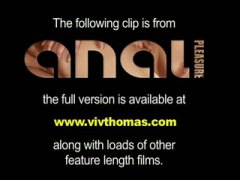 Viv Thomas - anal love...
