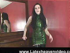Sexy Samantha Bentley ... from Nuvid