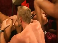 GERMAN GROUPSEX 03