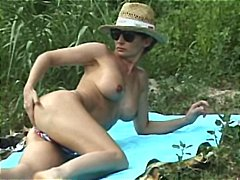 Xhamster - Lady Shows All 56