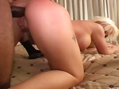 Big boob blonde fucked... from Redtube