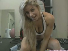 TEEN ANAL TRAINING SES...