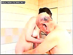 H2porn - Wife and Father-in-law...