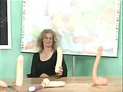 Sex Lesson In School from Tube8