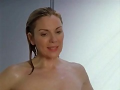 PornHub - Kim Cattrall - Sex And...